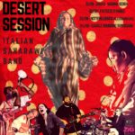 Desert Session 2107
